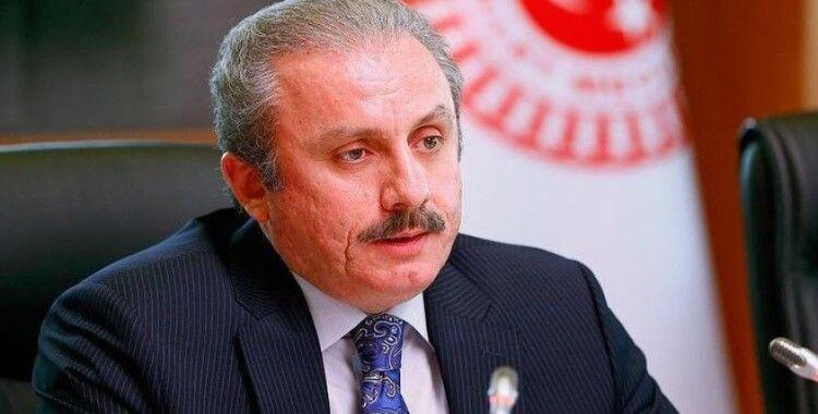 TBMM İletişim Koordinatörlüğü: 'TBMM Başkanı Şentop'un 'HSK üyeliği seçimleri için muhalefete söz verdiği' iddiaları gerçek dışıdır'