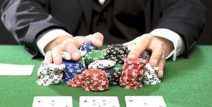 Kumar oynamak için kısıtlamayı deldiler, 83 bin TL ceza yediler