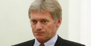 """Peskov: """"Cumhurbaşkanı Erdoğan'ın ülkesini ileriye götürme şekli ABD'nin hoşuna gitmiyor"""""""