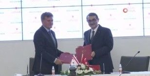 Türkiye ile KKTC arasında petrol ürünleri ticaretinde işbirliği protokolü imzalandı