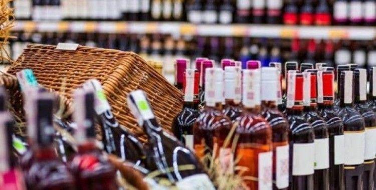 Ankara Barosu, alkol satışı yasağını Danıştay'a taşıdı