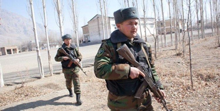 Kırgızistan-Tacikistan sınırında çatışma: 1 ölü, 25 yaralı