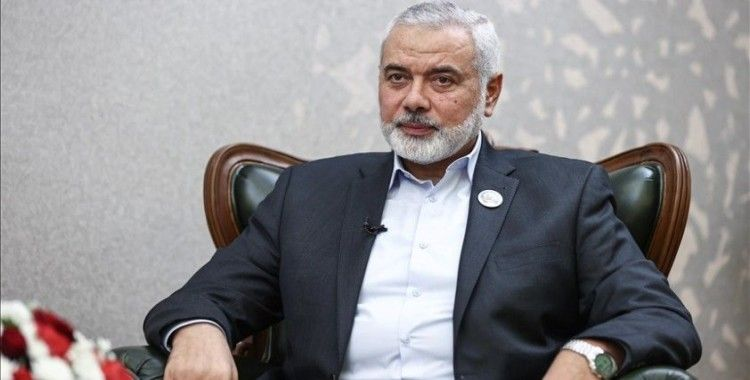Hamas, Filistin yönetiminin yapacağı 'seçim toplantısına' katılmayacak
