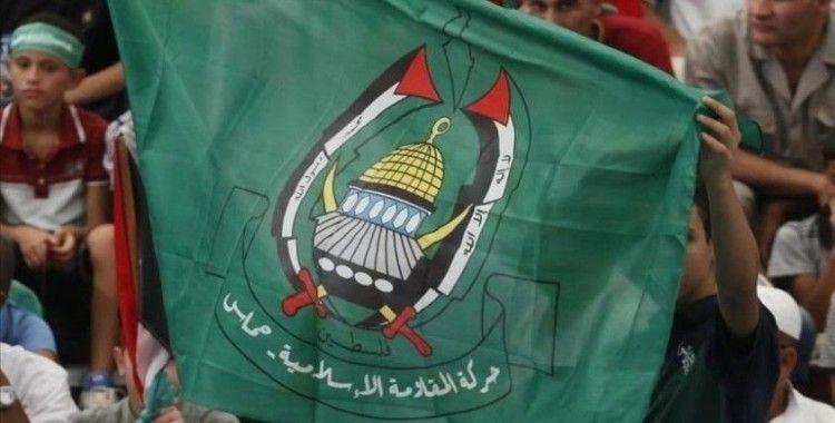 Hamas: Filistin seçimlerini erteleme veya iptal etme fikrini reddediyoruz