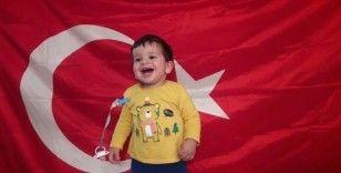 Antalya'da 4 yaşındaki çocuk sulama havuzunda can verdi