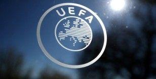 UEFA: 'İstanbul'daki kısıtlamanın maça etki etmeyeceğine eminiz'