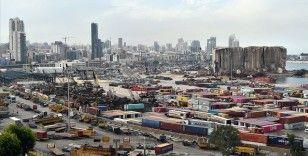 Lübnan uluslararası şirketlerin Beyrut Limanı'nın imarı için sunduğu teklifler karşısında sessiz