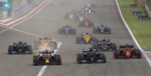 Formula 1'de heyecan Portekiz'de