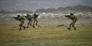 Bakanlardan Pençe-Yıldırım Harekatı'nda şehit düşen askerler için taziye mesajı