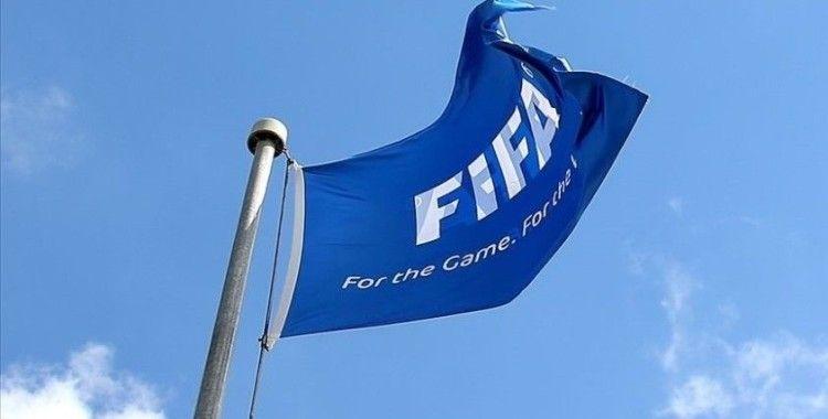 FIFA'dan iki Fransız kulübüne transfer yasağı