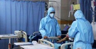 İran'daki Kovid-19 hastalarının yüzde 70'inden fazlasında İngiliz varyantı tespit edildi