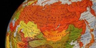 Orta Asya ülkelerinin Sovyetler'den miras sınır sorunu