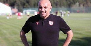 Samsunspor Başkanı Yüksel Yıldırım: Şampiyonluğu masa başında kaybettik