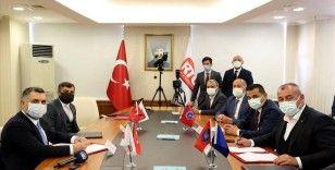 RTÜK ile Türkiye Haber-İş Sendikası arasında toplu iş sözleşmesi imzalandı
