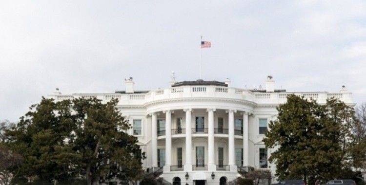"""Beyaz Saray: """"Hindistan'dan ABD'ye seyahatlere 4 Mayıs'tan itibaren kısıtlama getirilecek"""""""