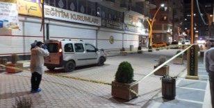 Mardin'de silah sesleri polisi alarma geçirdi