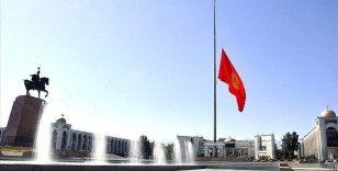 Kırgızistan'da iki gün sürecek yas ilan edildi