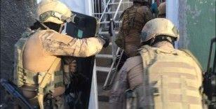 Şanlıurfa merkezli uyuşturucu operasyonunda 13 gözaltı