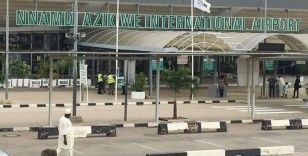 Nijerya Türkiye'den gelenlere giriş yasağı getirdi