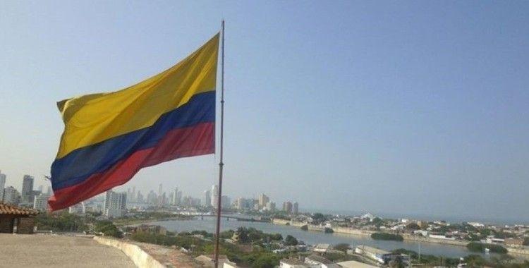 Kolombiya'da tartışmalı vergi reformu paketi geri çekildi