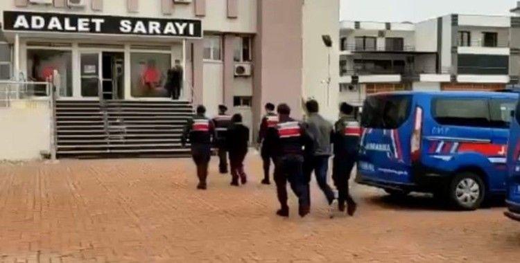 Ayvalık'ta zorla fuhuş yaptırılan iki kadın kurtarıldı