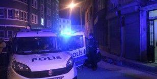 Konya'da 8 aylık hamile eşini öldüren zanlı tutuklandı
