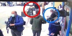 İstanbul otogarında 5 kilogramlık patlayıcıyla yakalanan 3 şüpheliye tutuklama kararı