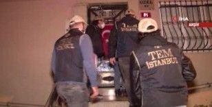 MİT ve Emniyetten kritik operasyon: DEAŞ'ın kilit ismi İstanbul'da yakalandı