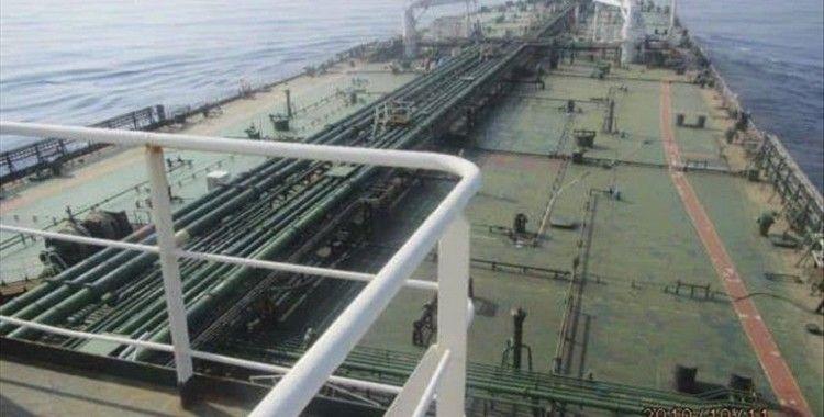 İran'dan Suriye'ye 1,5 milyon varil ham petrol sevkiyatı yapıldı