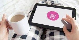 Küresel e-ticaretin toplam perakende satışları içerisindeki payı 2020'de yüzde 19'a yükseldi