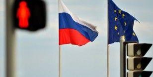 AB Komisyonu: Rusya'nın Daimi Temsilcisi AB'ye çağrıldı, Rusya'nın yaptırımları kararlılıkla protesto edilecek