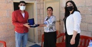 Mardin Büyükşehir Belediyesi, Süryani vatandaşların Paskalya Bayramı'nı kutladı
