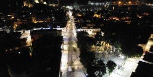 Yunan adalarındaki kutlama Bodrum'u tedirgin etti
