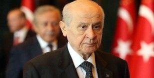 Devlet Bahçeli: 'Türkçü kahramanları rahmetle ve şükranla yad ediyorum'
