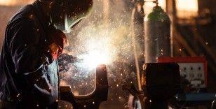 Türkiye İmalat PMI Nisan'da 50,4 oldu