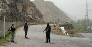 Kırgızistan ve Tacikistan, sınırdaki ek kuvvetlerini çekme sürecini tamamladı