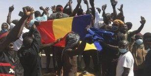 Çad'da geçiş hükümeti kuruldu
