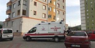 Kayseri'de iftara yakın saatte acı olay