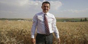 Pakdemirli yeni hasat sezonuna girerken alım fiyatlarını açıklamaya başlayacaklarını bildirdi
