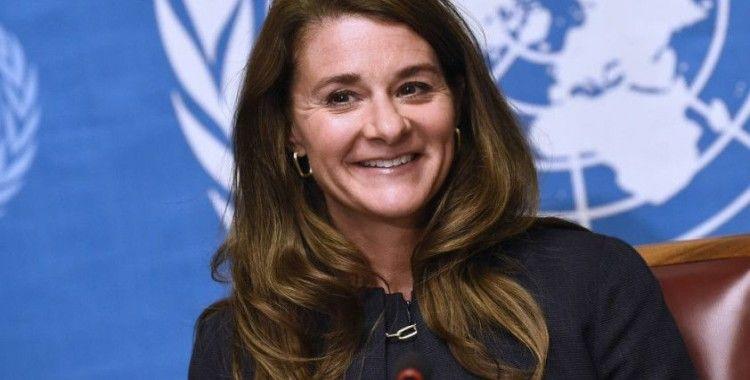 Melinda Gates'in çağrısı: Gençleri aşılamadan önce yoksul ülkelere aşı sadakası verelim, ama patentlerden vazgeçmeyelim