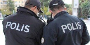 Didim'de azılı hırsızlar yakayı ele verdi