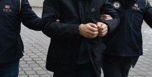 FETÖ'cü firari eski binbaşı Ankara'da yakalandı