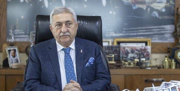 TESK Genel Başkanı Palandöken: Market genelgesi ile fırsatçılığa son verildi