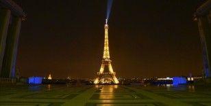 Fransa'da iklim yasa tasarısı Ulusal Meclis'te kabul edildi