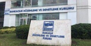 BDDK görüşe açtı: Riski yüksek kamu kurumlarına kolaylık
