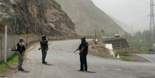 Kırgızistan-Tacikistan sınırındaki çatışmada ölü sayısı arttı