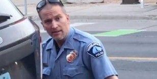 Floyd'un ölümünde suçlu bulunan eski polis Chauvin temyize başvurdu