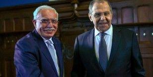 Rusya, Filistin'in diplomat ve kolluk kuvvetlerinin yetiştirilmesine yardım edecek