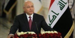 Irak: Suudi Arabistan ile İran arasında birden çok diyalog görüşmesine ev sahipliği yaptık