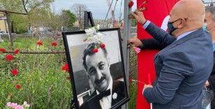 ABD'de Ermeni terör örgütünün şehit ettiği diplomat Orhan Gündüz Boston'da anıldı